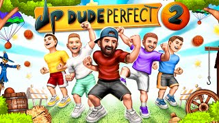 DudePerfect2 gameplay