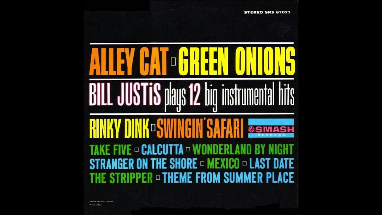 Bill Justis Bill Justis Mexico Original