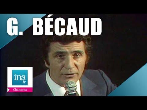 Gilbert Bécaud - L'Indifférence