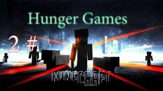 The Hunger Games (голодные игры) на пиратском minecraft часть 2