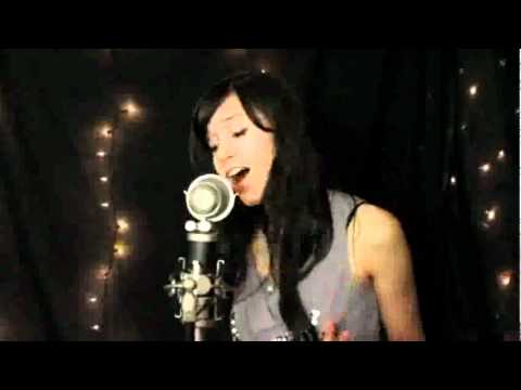 Megan Nicole - Without you (cover by David Guetta feat. Usher...