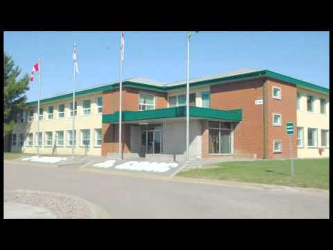 CFB Petawawa - Training Ground of the Warriors