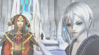 Final Fantasy XI: Chains of Promathia (Ch5 pt1 - Desires of Emptiness)