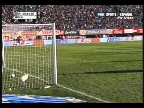 """Oscar Ruggeri recordo el dia que perdio 7-1 contra Boca: """"Fue un partidazo"""""""