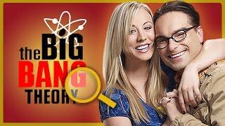 THE BIG BANG THEORY - Les détails que vous n'aviez pas remarqués -  Allociné