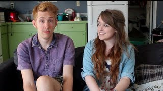My First Youtube Friend. (ft. Evan Edinger)