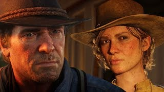 Red Dead Redemption 2: New Character Confirmations, Gameplay Features & Open World Details!