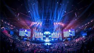 IEM Katowice 2016 - Opening Ceremony
