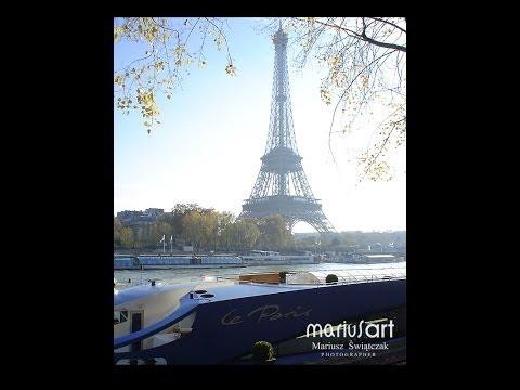 Francja. Paryż. Turystyka. Zabytki. Foto: Mariusz Świątczak