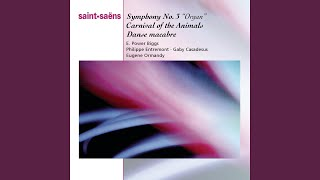 Samson Et Dalila Op 47 Bacchanale