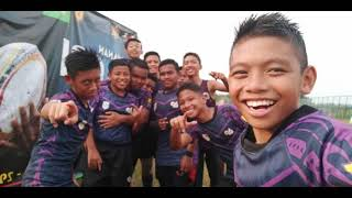 Saser Dark Horse (U-14/U-13) || Karnival Ragbi Jemputan Sdar 10's 2018