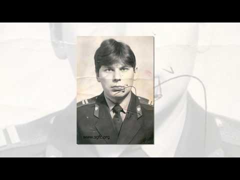 Юрий Хой. Фото из архива родителей.