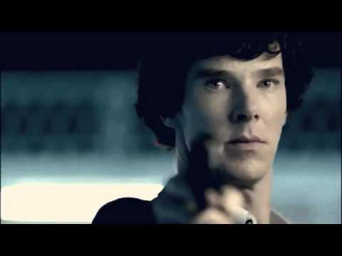 The Reichenbach Remedy || Sherlock BBC CRACK!vid