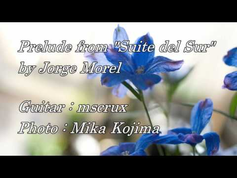 Jorge Morel - Prelude In Memory Of My Wife Olga