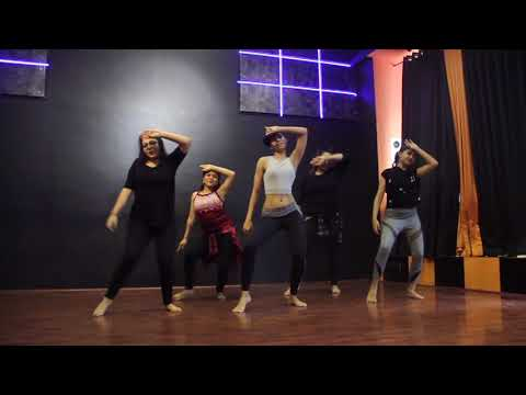 download lagu Mere Rashke Qamar  Baadshaho  Dancepeople Studios  gratis