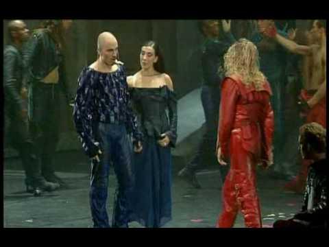 Ромео и Джульетта - 17 - Дуэль