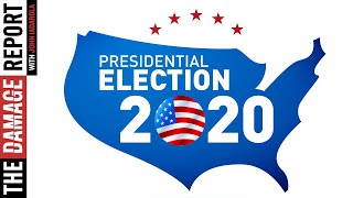 Expert Predicts 2020 Presidential Election Outcome