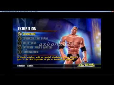 WWE All Stars Pc (Download) (Links Updated. 30/09/2014)