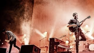 Editors - live in Ziggo Dome  (Full concert) official footage