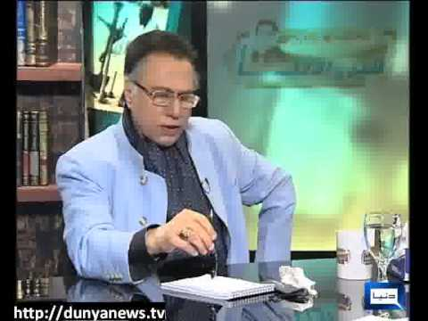 Dunya News - MERI DUNYA WITH HASSAN NISAR - 26-12-2012