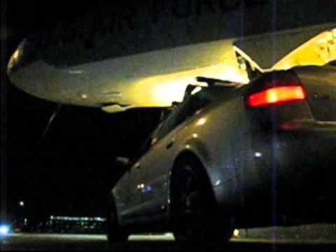 2002 Audi A6 C5 2.7t - SR6 project exhaust