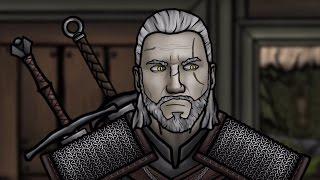 The Witcher 3: Wild Hunt Parody