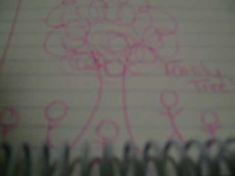 RAIN PERRY: BEAUTIFUL TREE