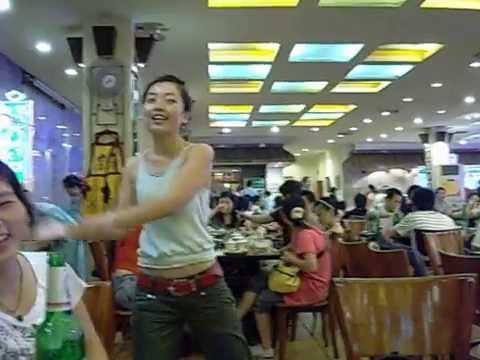 Shujaa's trip to Beijing. June 2008   Hello 2 & her sister