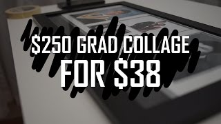 $250 Artona Grad Collage for Under $50