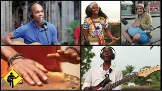 Baixar - Pemba Laka Playing For Change Songs Around The World Grátis