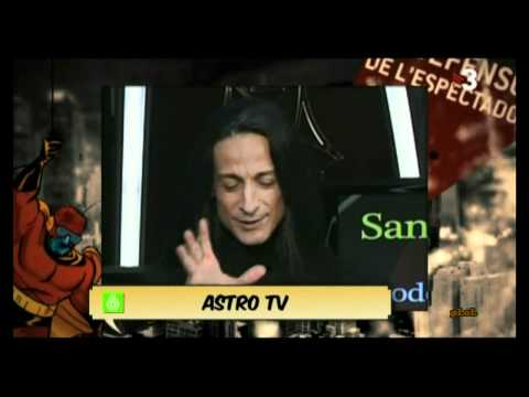 APM? EL Defensor - Astro TV (Sandro Rey)