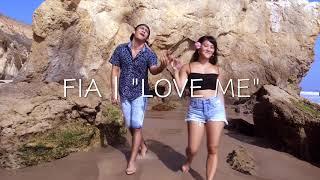 Love Me Fia Choreo By Brandi Chun