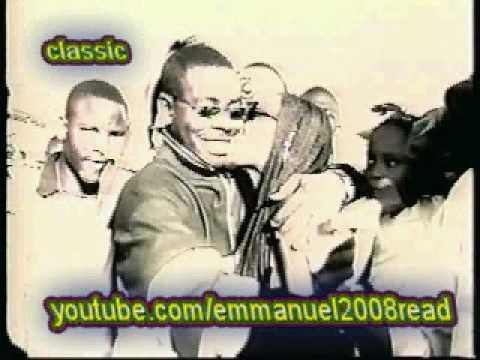 King Posse Retounen 1997