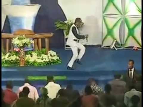 Apostle Johnson Suleman #The Solution Is Older Than The Problem (1Of2)