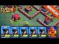Clash of Clans LA MISE A JOUR EST OVER CHEAT ?!