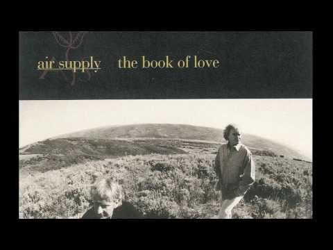 Air Supply The Book Of Love video