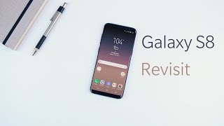 Galaxy S8 long-term review: Four months later
