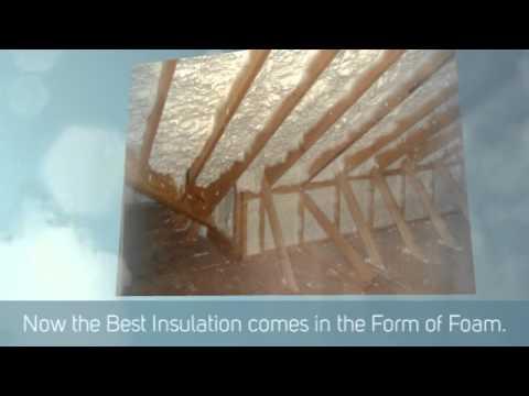 Spray Foam Insulation Sacramento (916) 550-4389