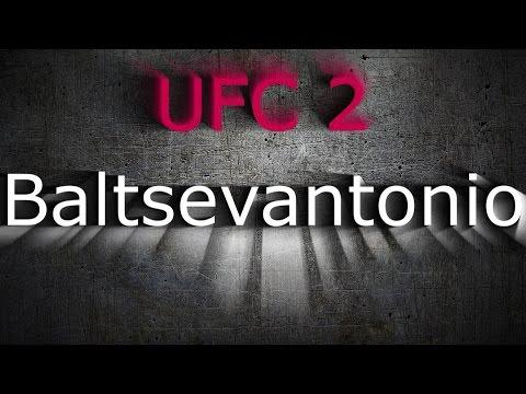 Гайд по игре EA SPORTS UFC 2 от Baltsevantonio №2(submission,takedown reversal,секреты,фишки)