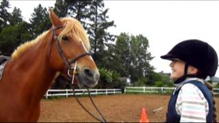 Watch Saddle Club A Pony Is A Girls Best Friend video