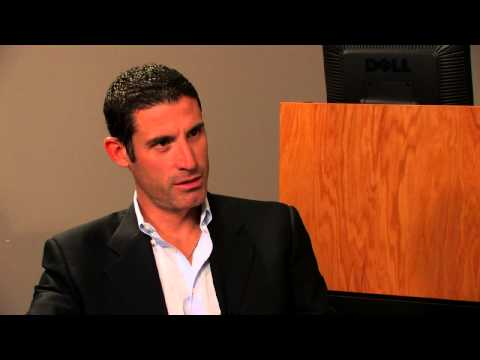 George Hincapie Full Length Interview for Envision SC