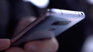 LG G6 Hands-On: Da ist das Ding! - felixba