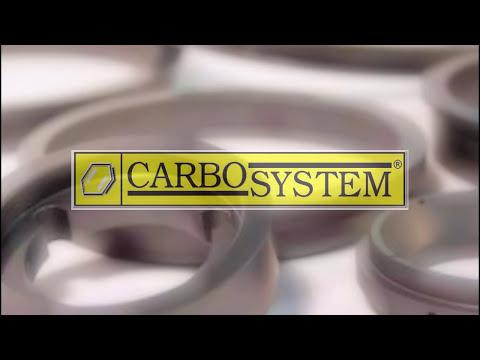 Procesos de Fabricación de piezas Cerámicas - Carbosystem