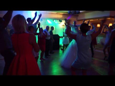 DJ WESELE WROCŁAW - WEDDING-ACTION.PL - AROMA ŚLĘZA