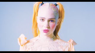 Download lagu Grimes - Idoru (Slightly Shorter Version)