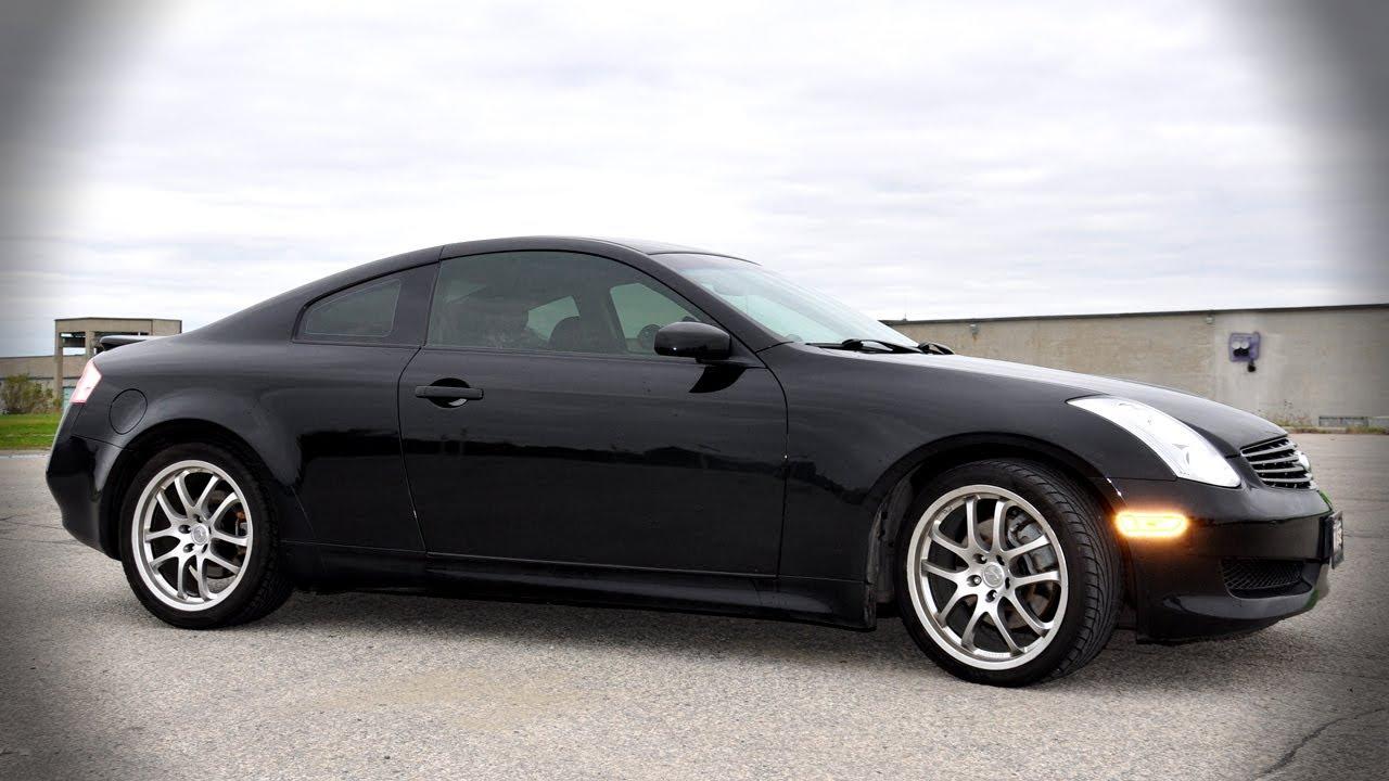 Infiniti infiniti g35 2015 : Hot-Trends-Today84977: Infiniti G35 Coupe 2009 Images