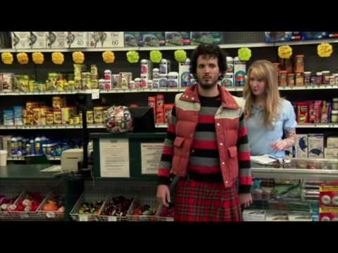 Flight Of The Conchords - Best Of Season 2