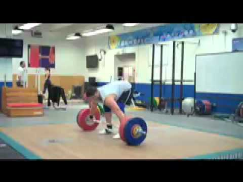 Olympic Training Center Controlled Competition.mov Image 1