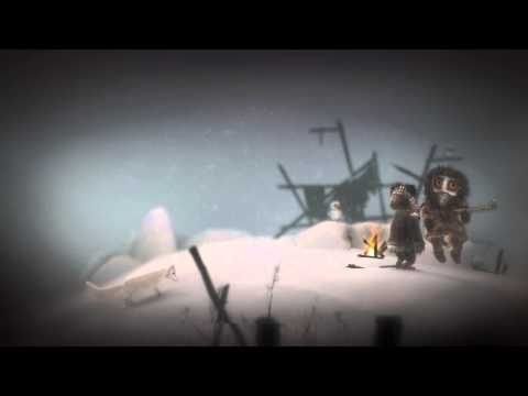 Never Alone walkthrough 02 - El hombre Buho