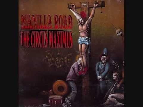 Manilla Road - Throne Of Blood